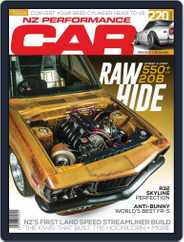 NZ Performance Car (Digital) Subscription February 26th, 2015 Issue