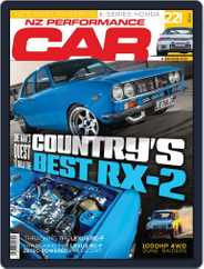 NZ Performance Car (Digital) Subscription March 26th, 2015 Issue