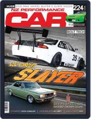 NZ Performance Car (Digital) Subscription July 2nd, 2015 Issue