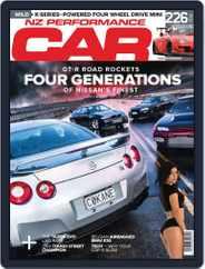 NZ Performance Car (Digital) Subscription August 27th, 2015 Issue