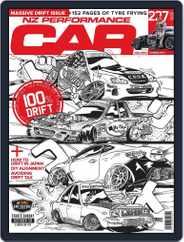 NZ Performance Car (Digital) Subscription September 24th, 2015 Issue