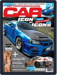 NZ Performance Car (Digital) Subscription November 19th, 2015 Issue