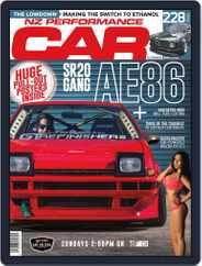 NZ Performance Car (Digital) Subscription December 1st, 2015 Issue