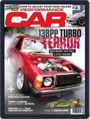 NZ Performance Car (Digital) Subscription January 28th, 2016 Issue