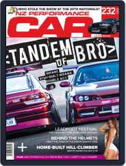 NZ Performance Car (Digital) Subscription February 25th, 2016 Issue