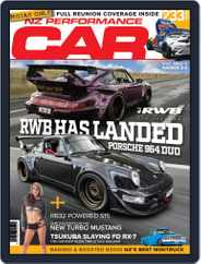 NZ Performance Car (Digital) Subscription March 24th, 2016 Issue