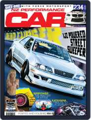 NZ Performance Car (Digital) Subscription May 5th, 2016 Issue