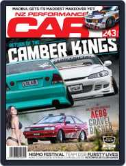 NZ Performance Car (Digital) Subscription March 1st, 2017 Issue