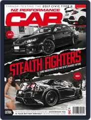 NZ Performance Car (Digital) Subscription September 1st, 2017 Issue