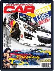 NZ Performance Car (Digital) Subscription December 1st, 2017 Issue