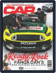 NZ Performance Car (Digital) Subscription January 1st, 2018 Issue