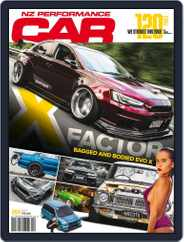 NZ Performance Car (Digital) Subscription February 1st, 2018 Issue