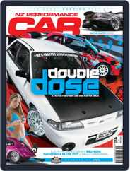 NZ Performance Car (Digital) Subscription April 1st, 2018 Issue