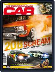 NZ Performance Car (Digital) Subscription May 1st, 2018 Issue