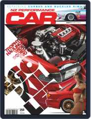 NZ Performance Car (Digital) Subscription June 1st, 2018 Issue