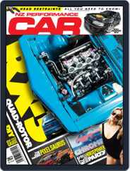 NZ Performance Car (Digital) Subscription October 1st, 2018 Issue