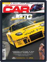 NZ Performance Car (Digital) Subscription December 1st, 2018 Issue