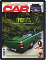 NZ Performance Car (Digital) Subscription April 1st, 2019 Issue