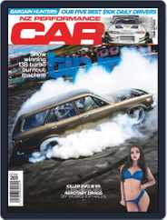 NZ Performance Car (Digital) Subscription May 1st, 2019 Issue