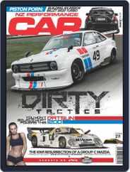 NZ Performance Car (Digital) Subscription July 1st, 2019 Issue
