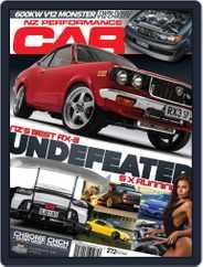 NZ Performance Car (Digital) Subscription August 1st, 2019 Issue