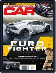 NZ Performance Car (Digital) Subscription September 1st, 2019 Issue
