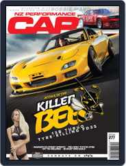 NZ Performance Car (Digital) Subscription January 1st, 2020 Issue