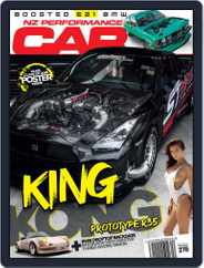 NZ Performance Car (Digital) Subscription February 1st, 2020 Issue