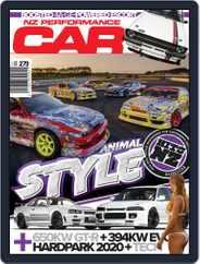 NZ Performance Car (Digital) Subscription March 1st, 2020 Issue