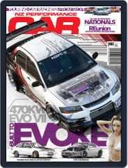 NZ Performance Car (Digital) Subscription April 1st, 2020 Issue