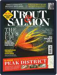 Trout & Salmon (Digital) Subscription May 1st, 2019 Issue