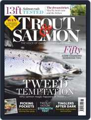 Trout & Salmon (Digital) Subscription June 1st, 2019 Issue