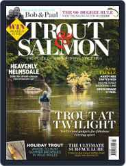 Trout & Salmon (Digital) Subscription July 1st, 2019 Issue