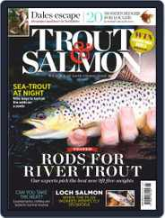 Trout & Salmon (Digital) Subscription August 1st, 2019 Issue
