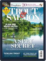 Trout & Salmon (Digital) Subscription September 1st, 2019 Issue