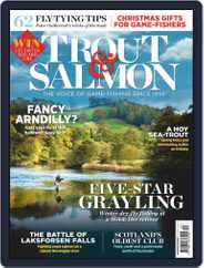 Trout & Salmon (Digital) Subscription December 1st, 2019 Issue
