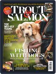 Trout & Salmon (Digital) Subscription February 1st, 2020 Issue