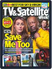 TV&Satellite Week (Digital) Subscription March 28th, 2020 Issue