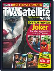 TV&Satellite Week (Digital) Subscription April 4th, 2020 Issue