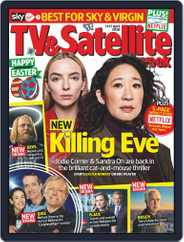 TV&Satellite Week (Digital) Subscription April 11th, 2020 Issue