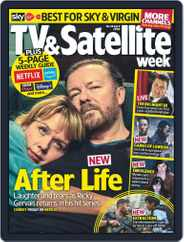 TV&Satellite Week (Digital) Subscription April 18th, 2020 Issue