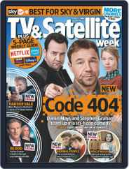 TV&Satellite Week (Digital) Subscription April 25th, 2020 Issue