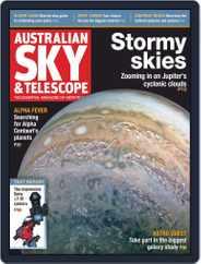 Australian Sky & Telescope (Digital) Subscription May 1st, 2019 Issue
