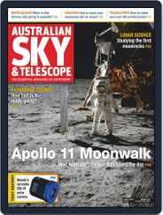 Australian Sky & Telescope (Digital) Subscription July 1st, 2019 Issue