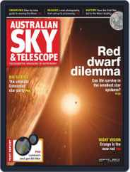 Australian Sky & Telescope (Digital) Subscription August 1st, 2019 Issue