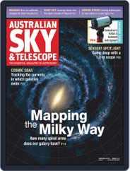 Australian Sky & Telescope (Digital) Subscription November 1st, 2019 Issue