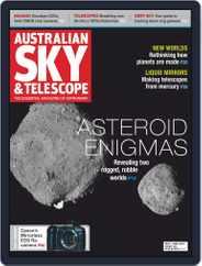 Australian Sky & Telescope (Digital) Subscription May 1st, 2020 Issue