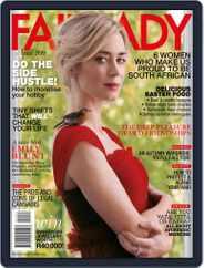 Fairlady (Digital) Subscription April 1st, 2019 Issue