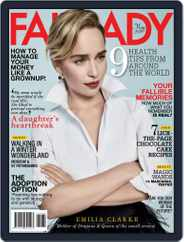 Fairlady (Digital) Subscription May 1st, 2019 Issue