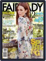 Fairlady (Digital) Subscription September 1st, 2019 Issue